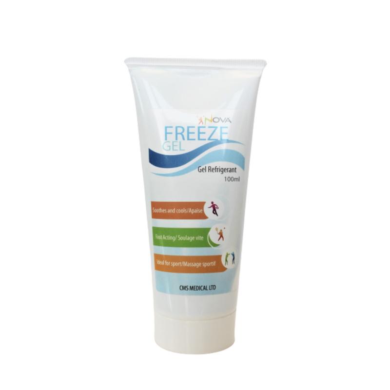 CMS Medical Supercool Freeze Gel