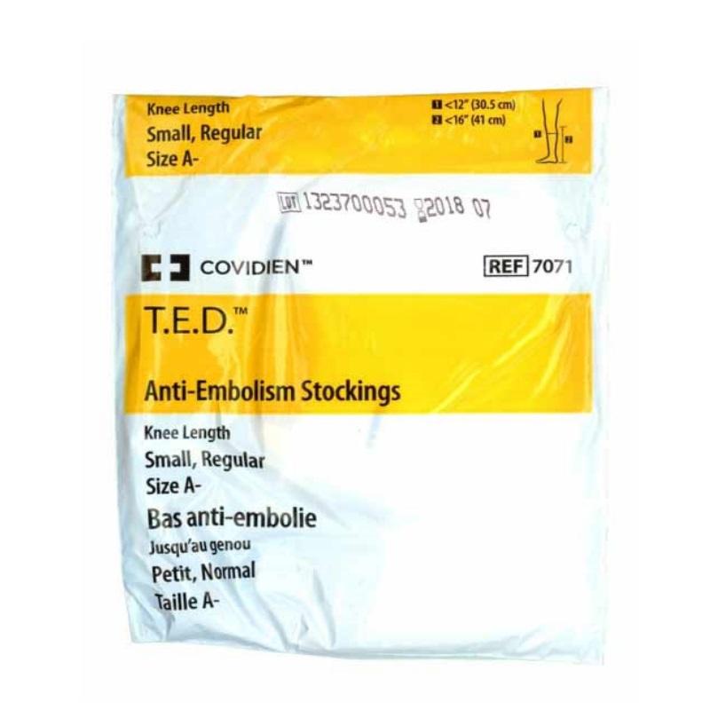 T.E.D Covidien Stockings