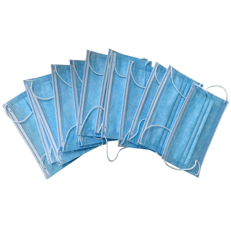 Firstar Surgical Face Masks