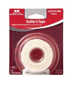 muller golfers grip tape